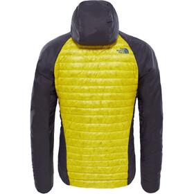 The North Face M's Verto Prima Hoodie Acid Yellow